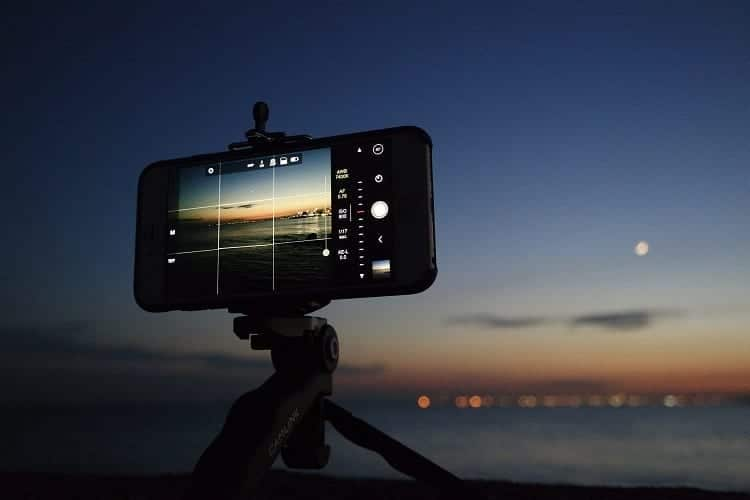 How To Use A Smartphone For Astrophotography