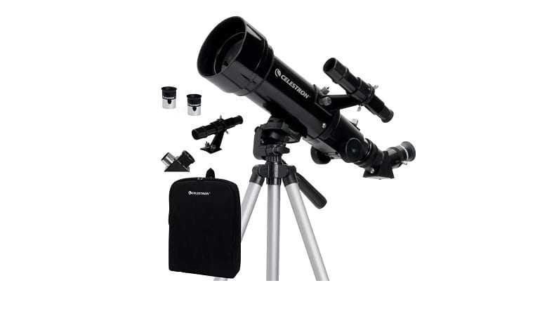 #1 Best Telescopes You Can Buy For Under $200 in 2021 5