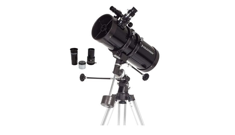 #1 Best Telescopes You Can Buy For Under $200 in 2021 4