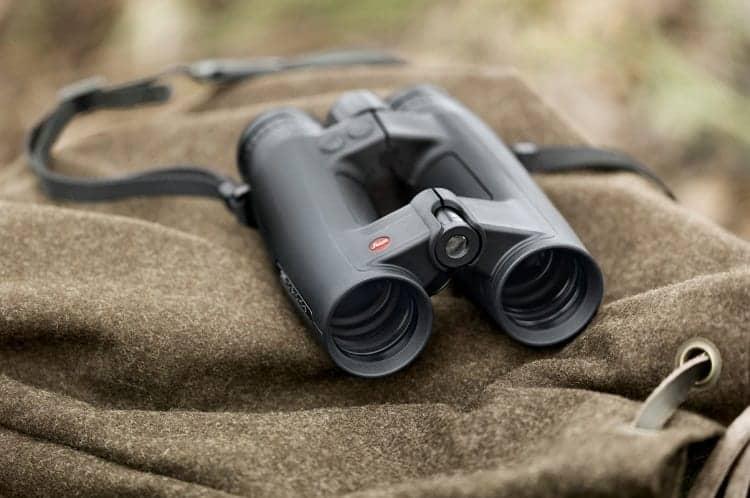 The Best Rangefinder Binoculars
