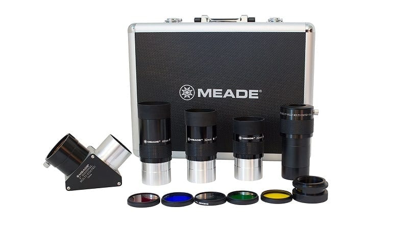 Best Telescope Eyepieces 2021: Get More Out Of Your Telescope 5