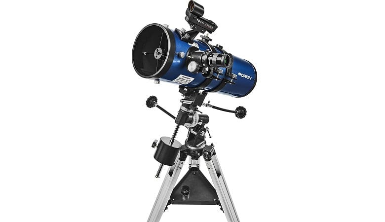 #1 Best Telescopes You Can Buy For Under $200 in 2021 1