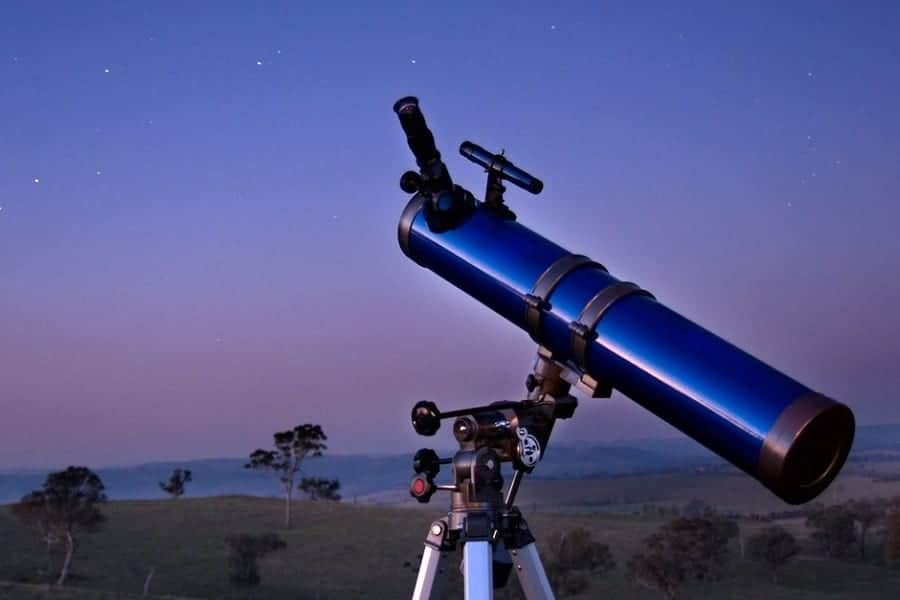 The Best Telescope For Viewing Planets In 2020
