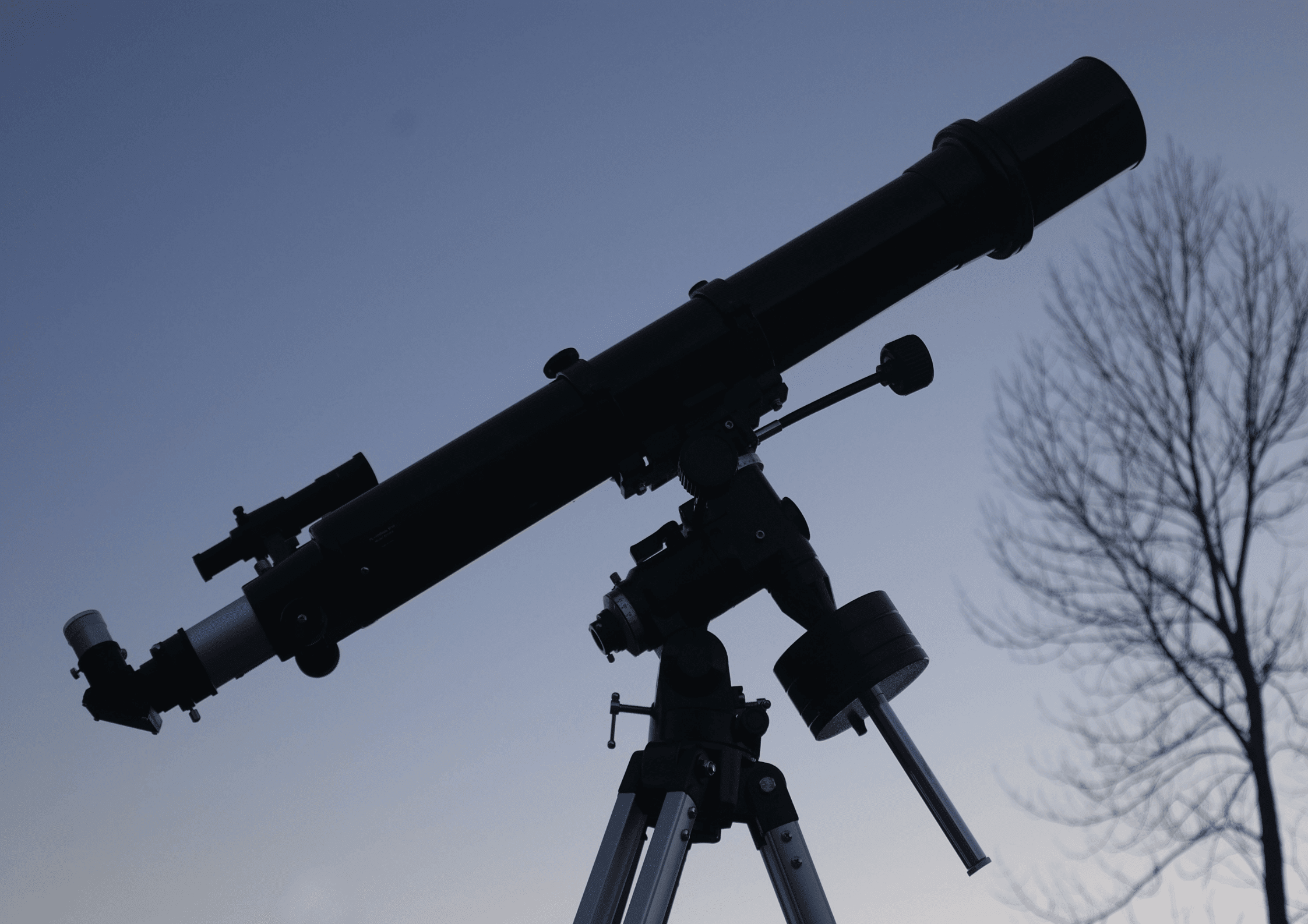 Refractor vs Reflector Telescope: What is the difference? 3