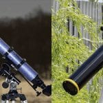 Refractor vs Reflector Telescope: What is the difference?