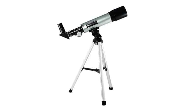 Qooarker Telescope For Kids