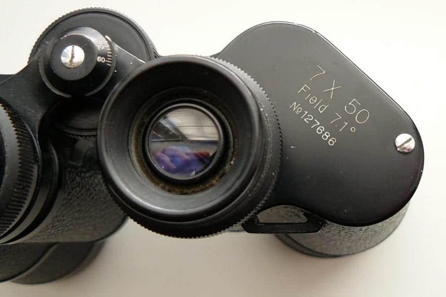 What Do Numbers Mean On Binoculars?