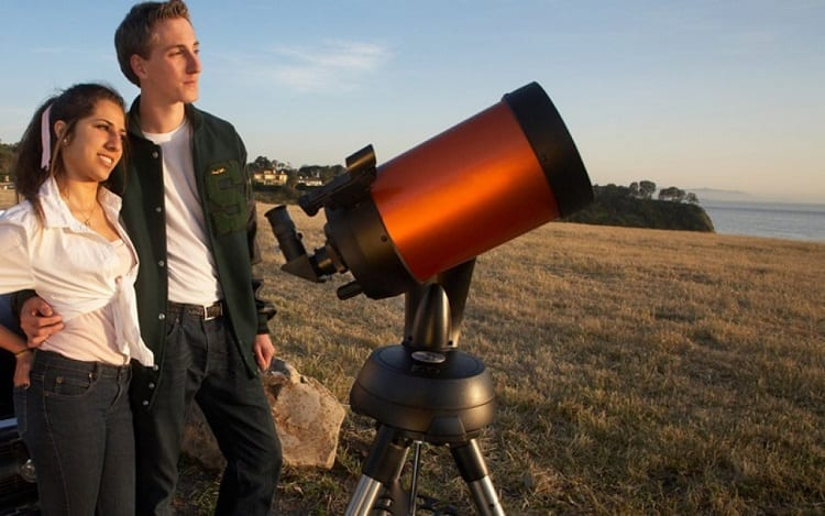 How To Align A GOTO Telescope