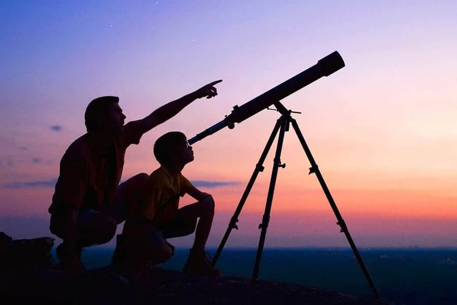 Best Telescope For Kids 2020: Bring The Stars To Your Kids