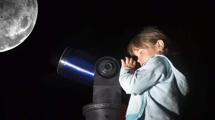 What Telescope Is Best For You?