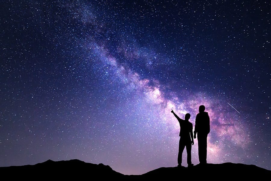 What Are The Best Conditions For Stargazing?
