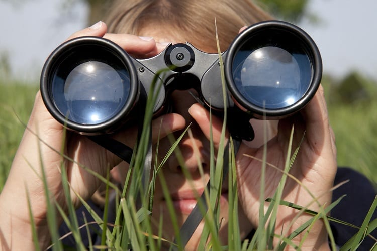 WHAT SHOULD I LOOK FOR WHEN BUYING BINOCULARS?