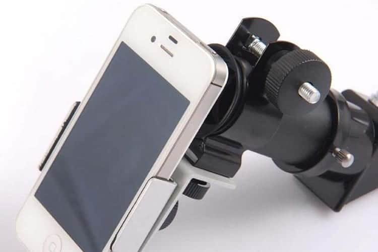 But, Is A Smartphone Telescope Adapter Worth It?