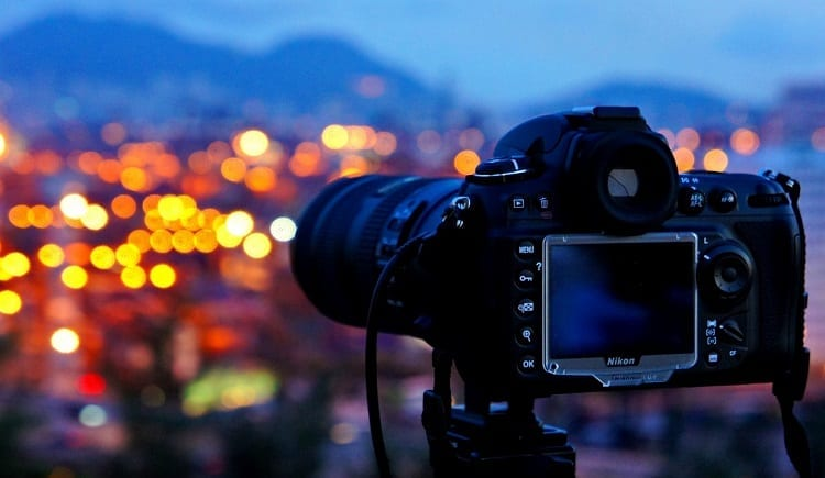 How To Remove Light Pollution When Editing Images