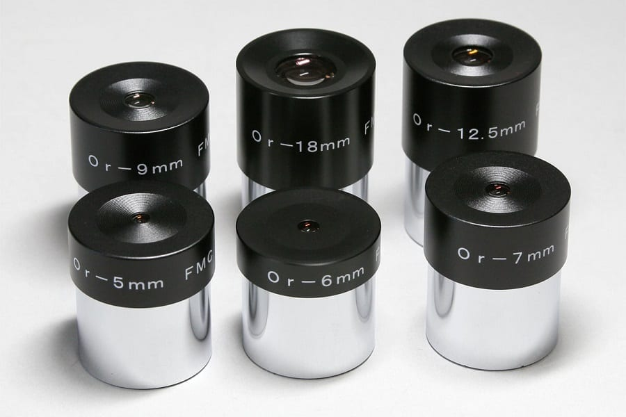 Best Telescope Eyepieces 2020: Get More Out Of Your Telescope