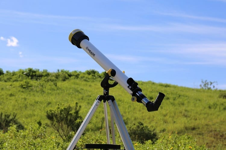Common Telescop Features And What They Mean