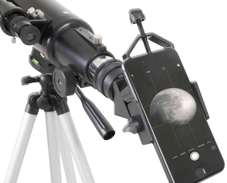 Smartphone Telescope Adapters: Are They Worth Your Time And Money? 2