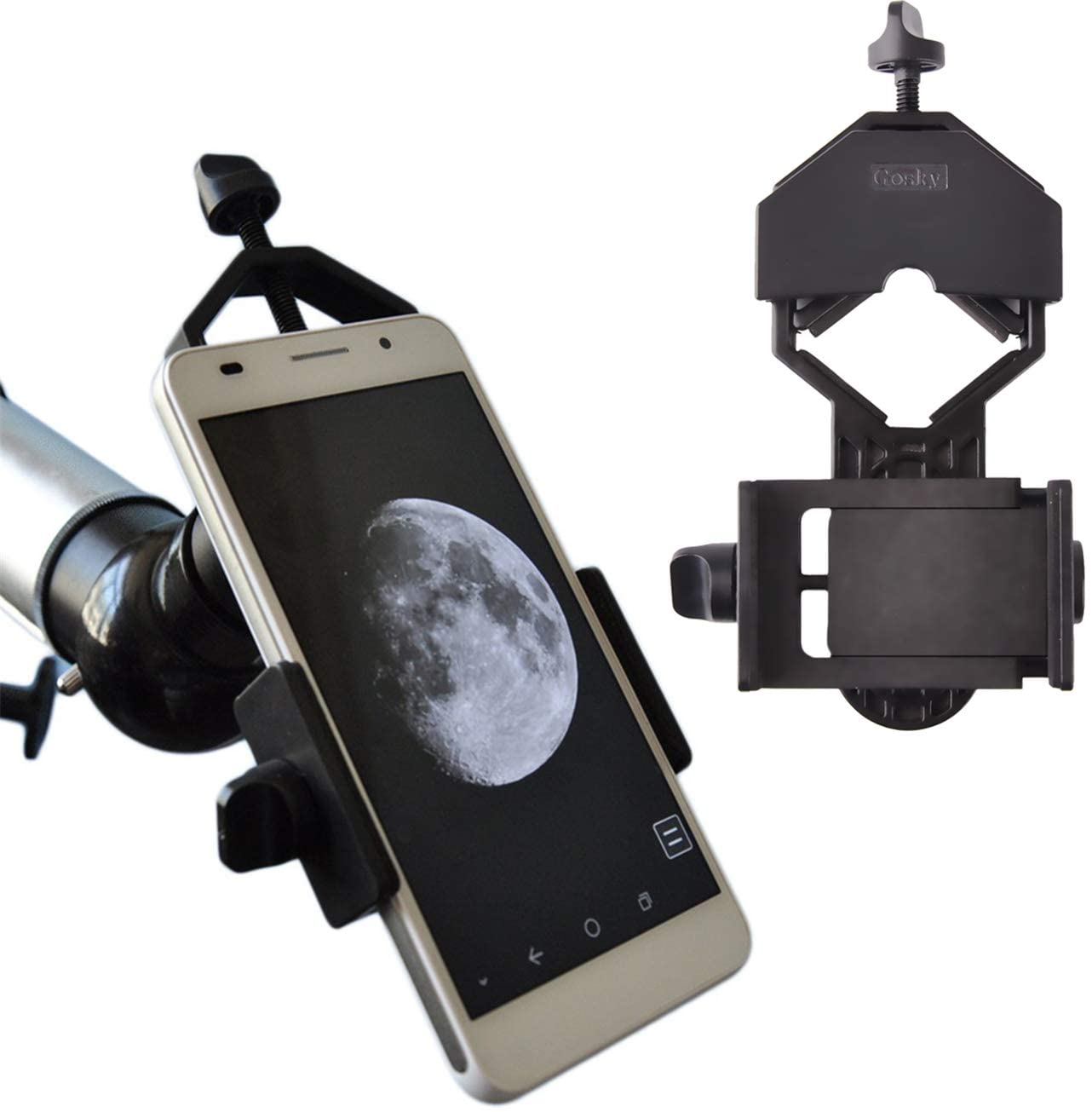 Smartphone Telescope Adapters: Are They Worth Your Time And Money? 1