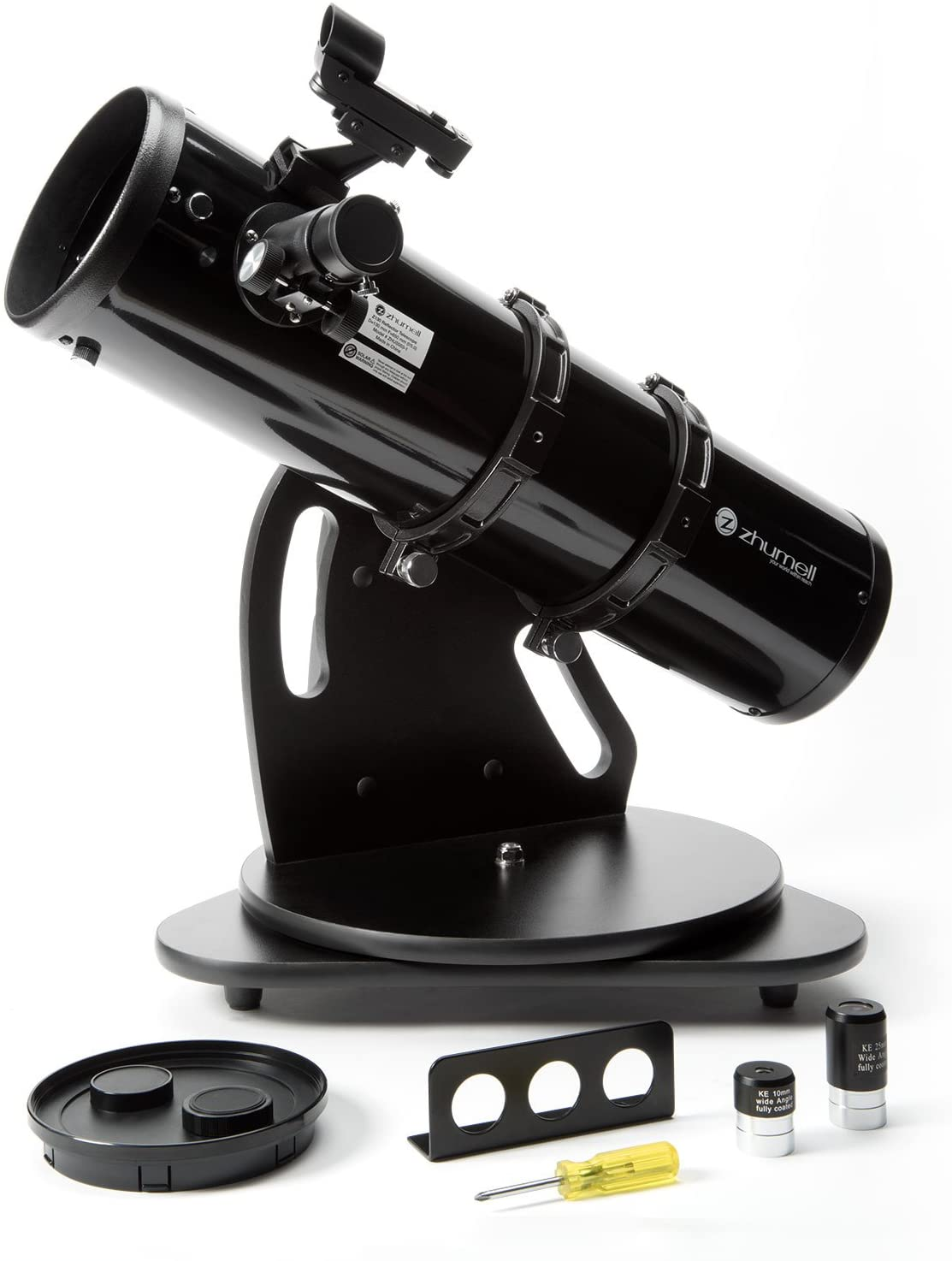 The #1 Best Telescopes under $1000 in 2021 6
