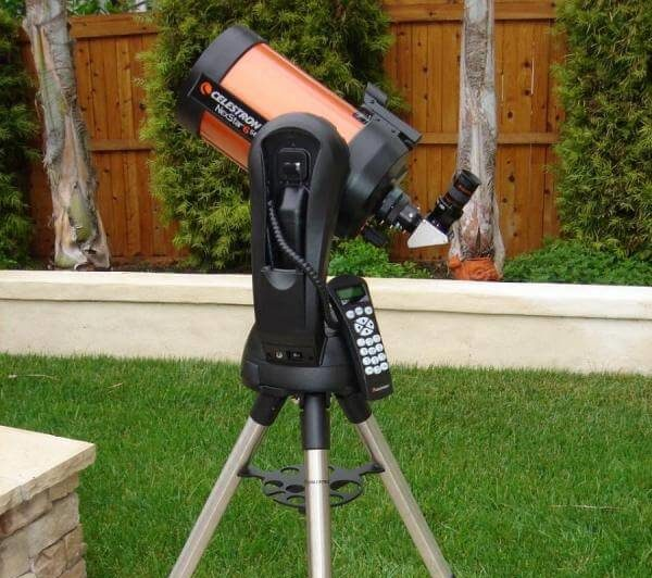 Celestron Nexstar 6SE Optical Tube Fully assembled