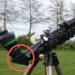 Why Is My Telescope Image Upside Down? – Answer & How To Fix
